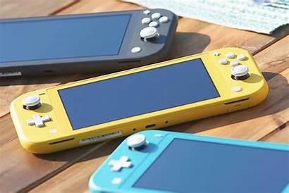 Nintendo Switch Lite Release Date Otakukart