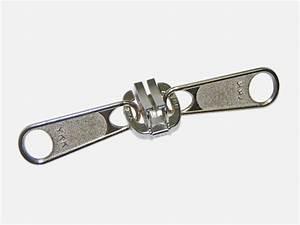 Reißverschluss Zipper Kaufen : doppel zipper f r unsere rei verschl sse farbe silbern ~ A.2002-acura-tl-radio.info Haus und Dekorationen