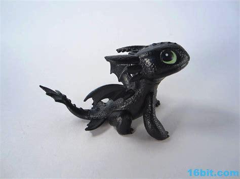 Toothless Figurine (walmart)