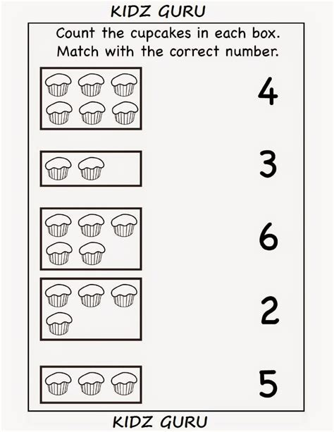 matching worksheets for kids chapter 2 worksheet mogenk