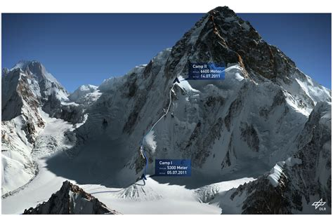 Image gallery: K2-Expedition - DLR Portal
