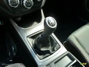 2012 Subaru Impreza Wrx 4 Door 5 Speed Manual Transmission