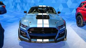 2020 Ford Mustang Shelby GT500: Everything You Want to Know | Automobile Magazine