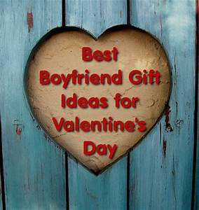 Lots of Cute Boyfriend Valentine Gift Ideas 2019