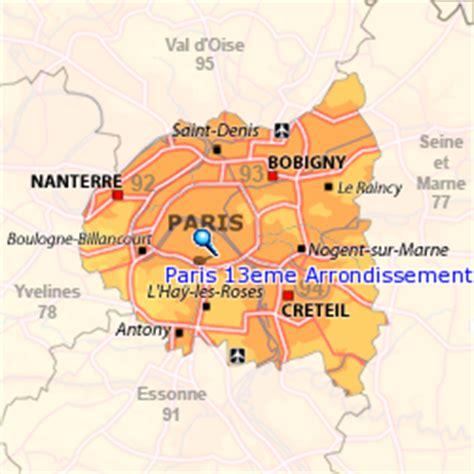 dans le quartier chinois photo de 13ème arrondissement location vacances 13eme arrondissement locations