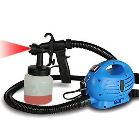 color spray paint machine spray paint machine home painting
