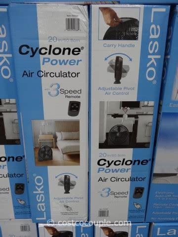 lasko   cyclone fan