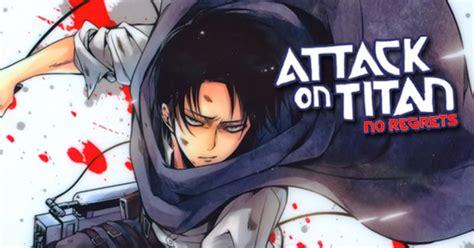 attack  titan  regrets vol  gun snark hajime