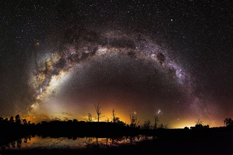 Absurd Res The Milky Way Wallpapers