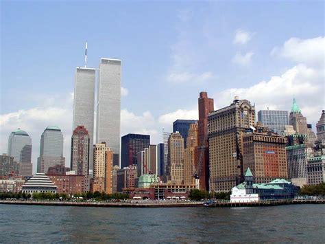 world trade center holographic  cgi plane debunked