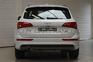 Audi Q5 Blanc : audi q5 quattro s line blanc voiture en leasing pas cher citycar paris ~ Gottalentnigeria.com Avis de Voitures