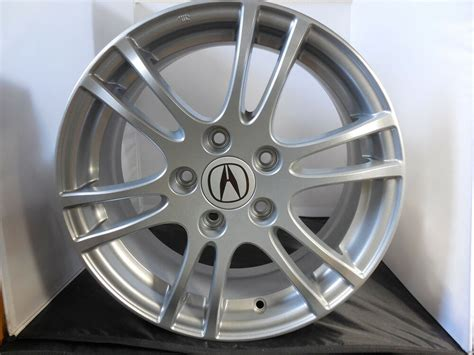 acura rims acura rsx 16 quot x 6 quot 5 oem alloy wheel rim for 2005 2006