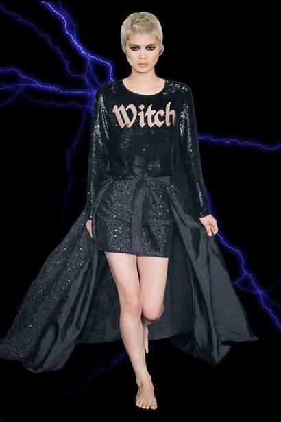 Ghost Witch Casper Rocha Simone Ashish Glitter