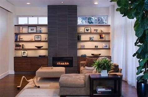 Decorating Ideas For Small Living Rooms With Fireplaces  Atlanta 2022