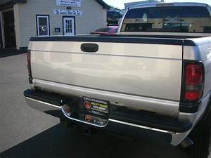 Sell Used 2001 Dodge Ram 2500 St 4x4 6