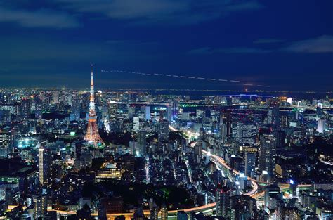 modern vires of the city vire weekend tokyo city view sky deck 六本木ヒルズ 東京シティービュー スカイデッキにて maruhashi flickr
