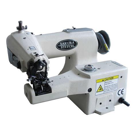 regular direct drive blindstitch machine sakura stitch