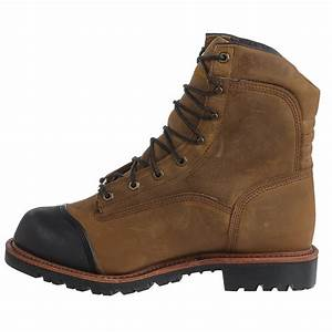 Chippewa Apache Work Boots (For Men) - Save 58%