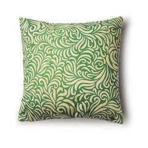 retro style decorative pillows plant patterns 45cm sofa