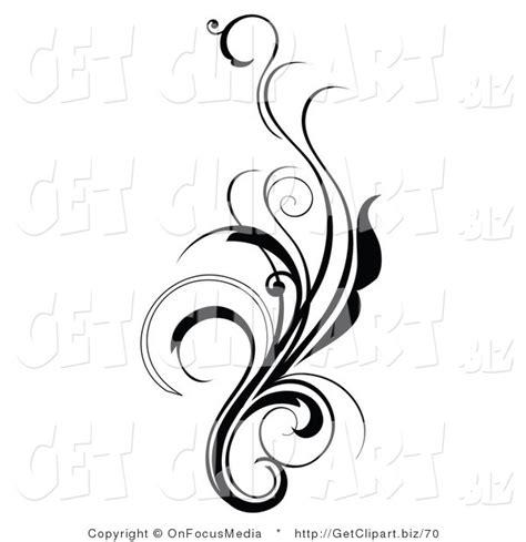 Elegant Scroll Free Clipart