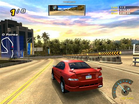 need for speed hot pursuit telecharger