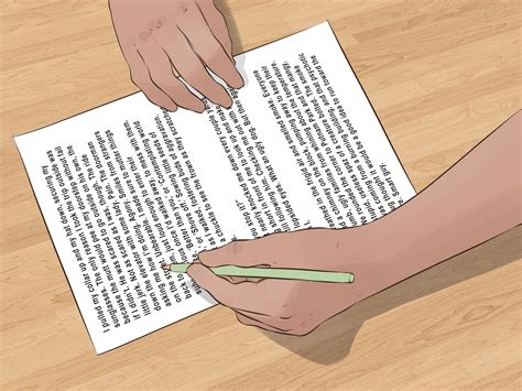 write  good story  examples wikihow