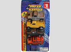 Toy Cars Recalled by Dollar General Due to Violation of
