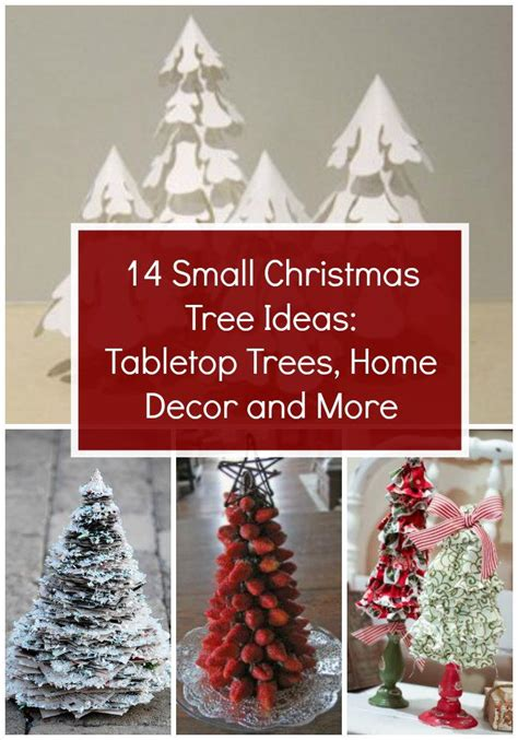 Decor And More by 14 Small Tree Ideas Tabletop Trees Home Decor