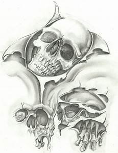 Evil Tattoo Flash Art | Tattoo Design Gallery Free Ideas ...