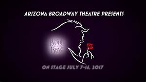 Beauty and the Beast produced by Arizona Broadway Theatre ...