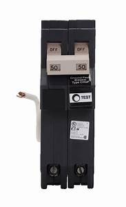 Ch260gft Ch Ground Fault Circuit