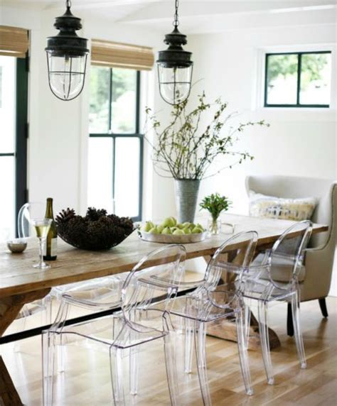 20 amazing acrylic furniture to maximize your space