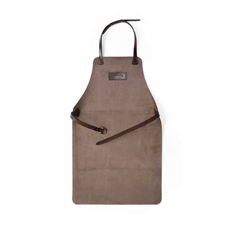 woodworking apron leather woodworking projects
