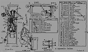 8v3587 Battery  U0026 Wiring Group
