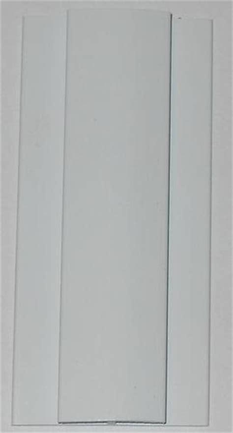 Fiberglass Ceiling Tiles Menards by Division Bar For 090 Quot Frp Panels White At Menards 174