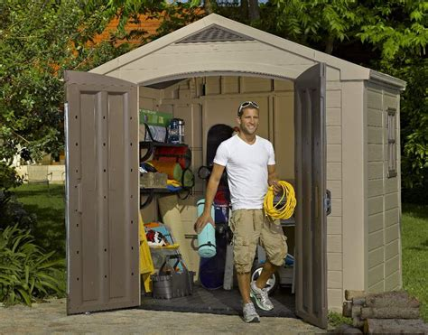 Keter Storage Sheds Australia by Tool Shed From Keter Special Bonus Deal Landera