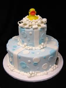 Baby Shower Cakes Las Vegas