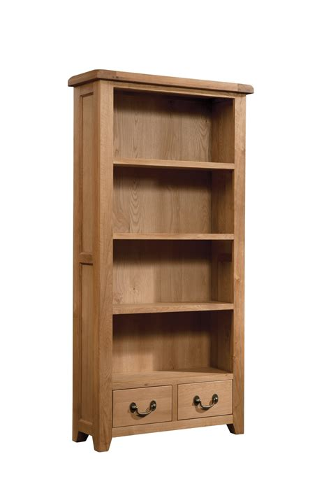 Bookcase Furniture Store by Somerset Narrow Bookcase With 2 Drawers Dandys