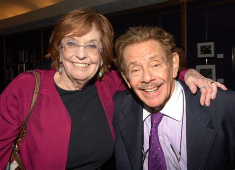 jerry stiller media outrage