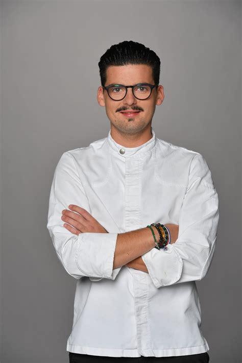 m6 cuisine top chef diaporama quot top chef 2018 quot découvrez les nouvelles