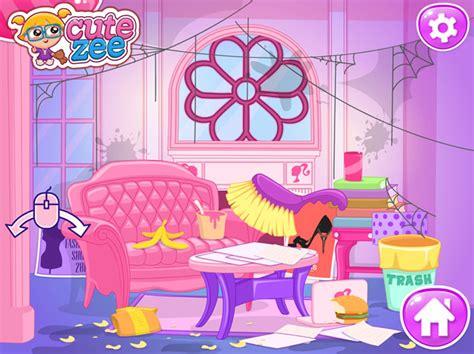 play barbie  ken dream house   games