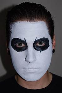 White Face Makeup   www.imgkid.com - The Image Kid Has It!