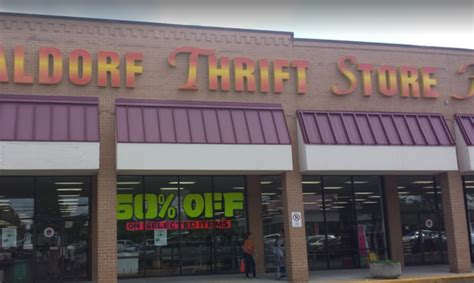 thrift stores  maryland   bargain hunters