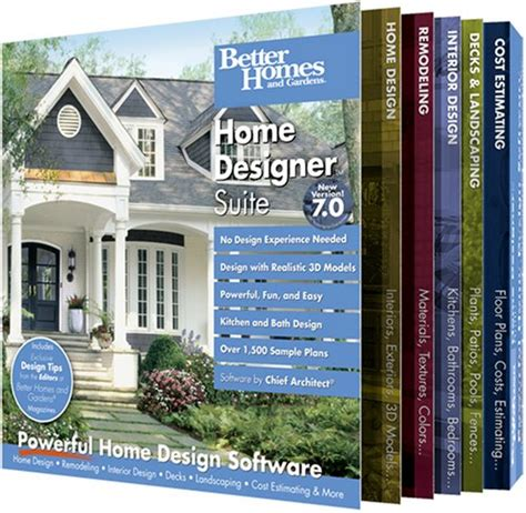 home design software better homes and gardens home