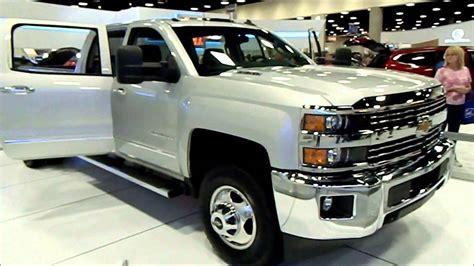 2015 Chevrolet Silverado Hd 3500 Ltz 2014 San Diego
