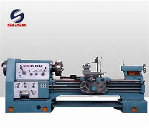 Q1313 Pipe Thread Lathe For Sale