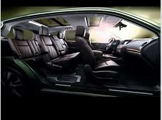 2013 Infiniti JX 7Seater Crossover YouTube