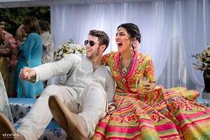 Priyanka Chopra and Nick Jonas' Wedding - eniGma Magazine