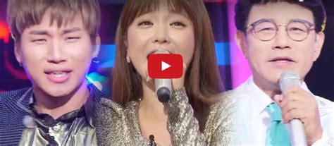 daesung performs gwisun rabang daebak