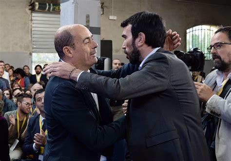Voto Ufficiosi Congresso Pd Dati Ufficiosi Nicola Zingaretti In Testa